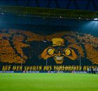 The story of the Yellow Wall