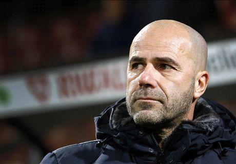 RESMI: Bosz Pelatih Baru Ajax