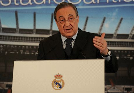 Real Madrid top rich list again