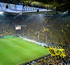 OLIVER: How Borussia Dortmund's Yellow Wall came to be