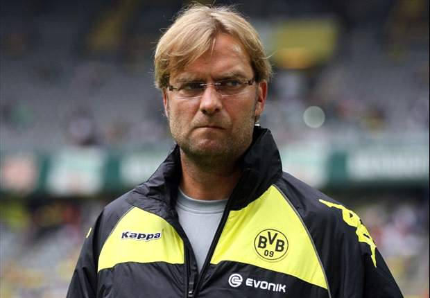 Borussia Dortmund Coach Considers Wolfsburg To Be Among Favourites For The Bundesliga Title