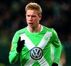 Match Report: Wolfsburg 3-1 Inter