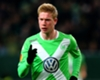 Bundesliga Team of the Week: De Bruyne, Muller and Hummels shine