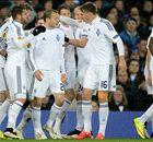 Eurorivale Viola: tutto sulla Dinamo Kiev