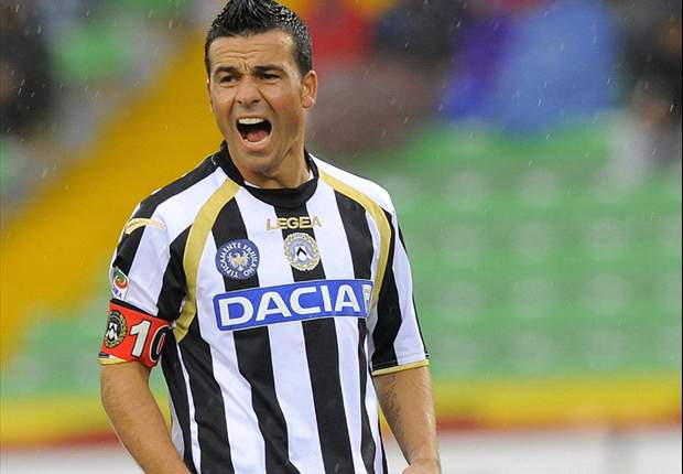 Udinese 0-1 Genoa: Mesto Goal Gives Grifoni Opening Day Win