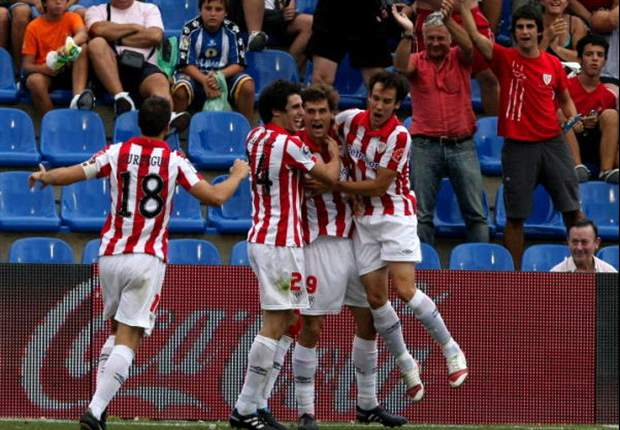 La Liga Preview: Athletic Bilbao - Getafe