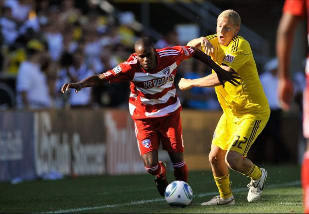 Columbus Crew 0-0 FC Dallas: Goalkeepers Outshine Offense