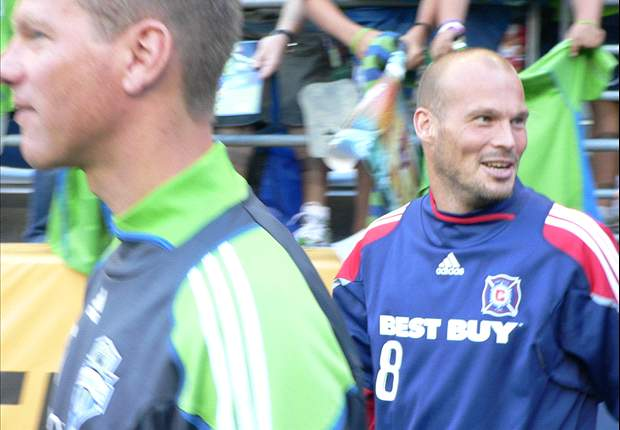Report: Freddie Ljungberg Training With Celtic FC, Close To Deal