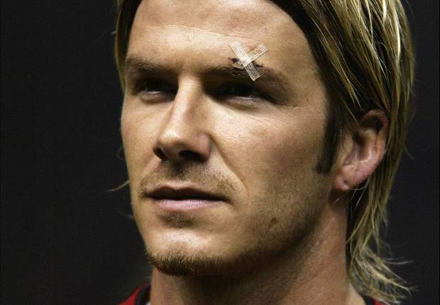 Top 20 Bizarre Football Injuries