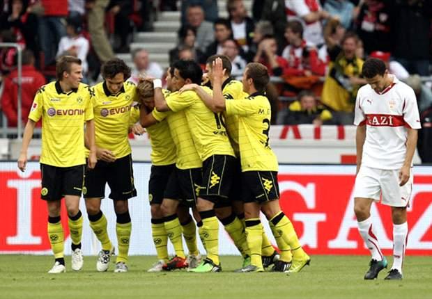 Bundesliga Preview: Borussia Dortmund - Stuttgart