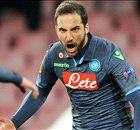 GARGANESE: Only Champions League can keep Higuain at Napoli