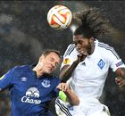Player Ratings: Everton 2-1 Dynamo Kiev
