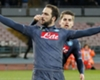 Higuain delighted with Dinamo hat-trick