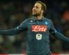 Napoli 3-1 Dynamo Moscow: Higuain hat trick