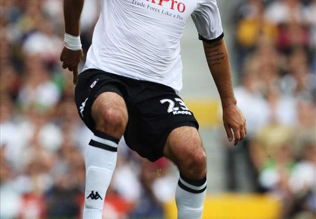 Fulham 2-0 Wigan Athletic: Clint Dempsey enjoys his deuce as Cottagers romp to comfortable win