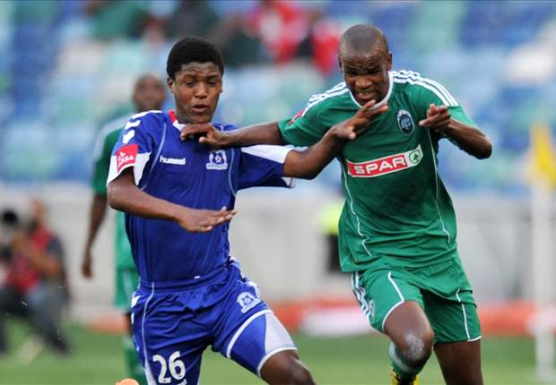 Dlamini looks to change AmaZulu's fortune in front of goal
