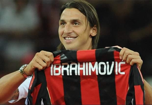 Adriano Galliani: Zlatan Ibrahimovic And Robinho Are Gifts From Silvio Berlusconi To The Fans Of Milan