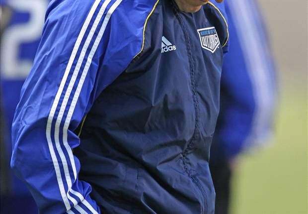 Report: Kansas City Wizards Coach Peter Vermes Arrested For DUI