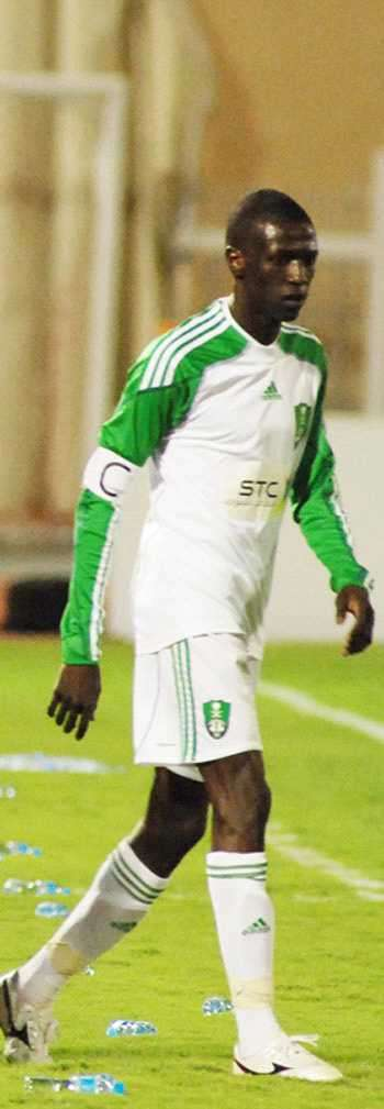 Mohammed Masaad Player Profile