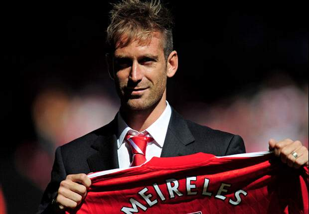 Portugal coach Carlos Queiroz: Liverpool have signed 'the complete player' in Raul Meireles