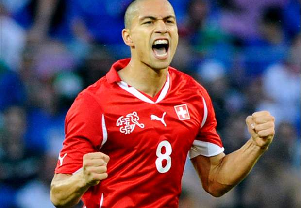 Juventus & Inter To Battle For Udinese Midfielder Gokhan Inler - Report