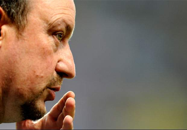 Inter Coach Rafael Benitez Turns Focus To Champions League After Udinese Win