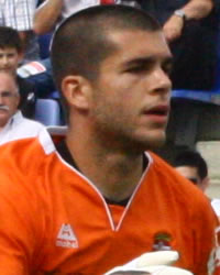 Rubén Player Profile
