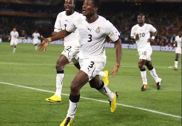 2012 Africa Cup of Nations predictions: Ghana edge Cote D'Ivoire & Senegal as favourites