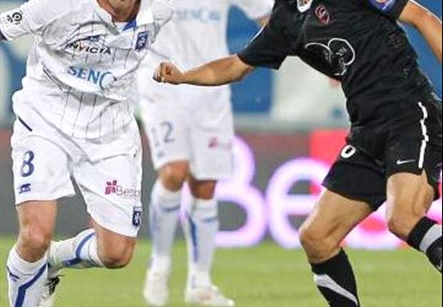 Ligue 1, VA - Sans Pujol contre Bordeaux