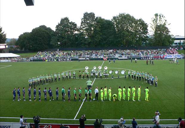 Seattle Sounders FC 3-1 Chivas USA: Sounders To Play Columbus In U.S. Open Cup Final
