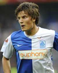 Jelle Vossen, Belgium International