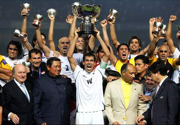 Asia Feature: Can Iraq Defend Their Asian Cup Crown?