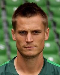 Markus Rosenberg Player Profile