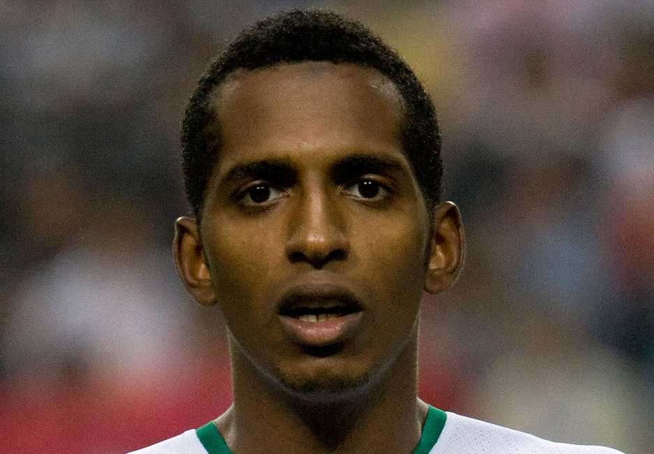 Abdullah Al Zori, Saudi Arabia International