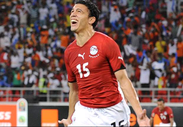 Gedo the hero as Al Ahly book spot to face Esperance in Caf Champions League final
