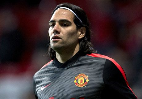 TT: Falcao set for Chelsea