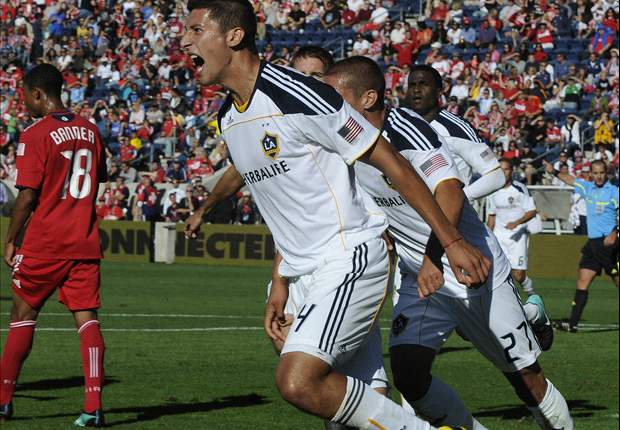 Head to Head Preview: Chicago Fire - Los Angeles Galaxy