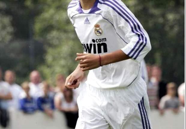 Real Madrid's latest Galactico - Introducing Enzo Zidane
