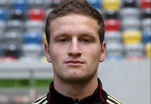 Sampdoria confirm the signing of Everton defender Shkodran Mustafi