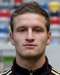 Shkodran Mustafi, Germany International