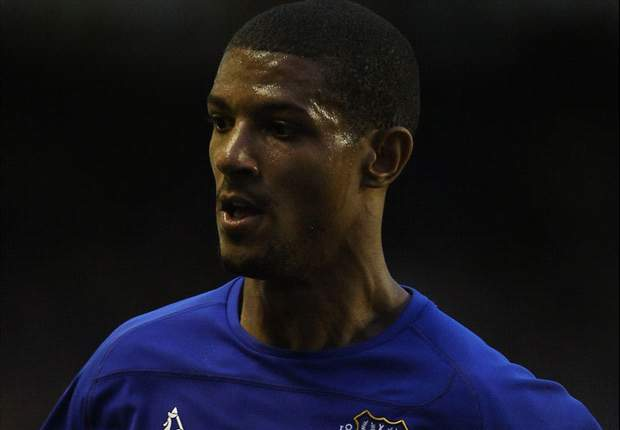 Everton 1-1 Bolton: Jermaine Beckford Nets First Premier League Goal As Hosts Leave It Late Against Owen Coyle's Side