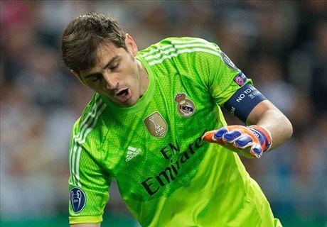 'Casillas is better than Buffon'