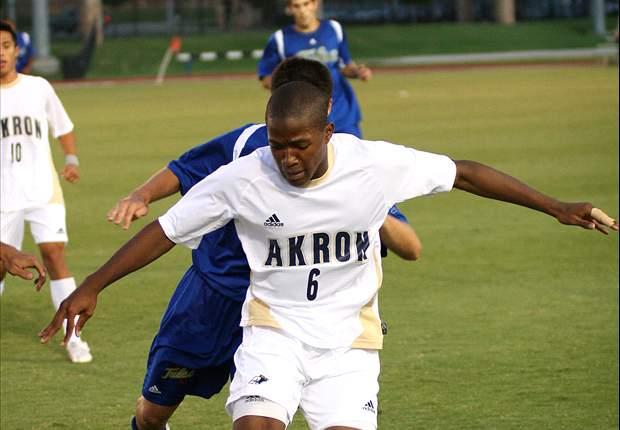 College Soccer Professor: 2011 Goal.com Mock SuperDraft