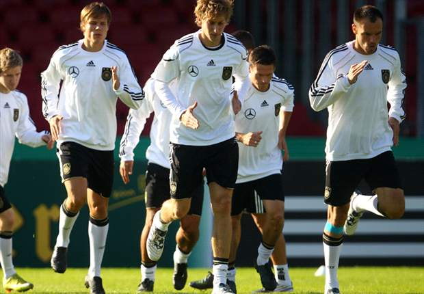 Euro 2012: Pick Your Germany Team To Play Kazakhstan