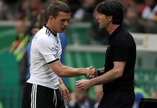 Germany Attitude Against Turkey Impressed Coach Joachim Loew