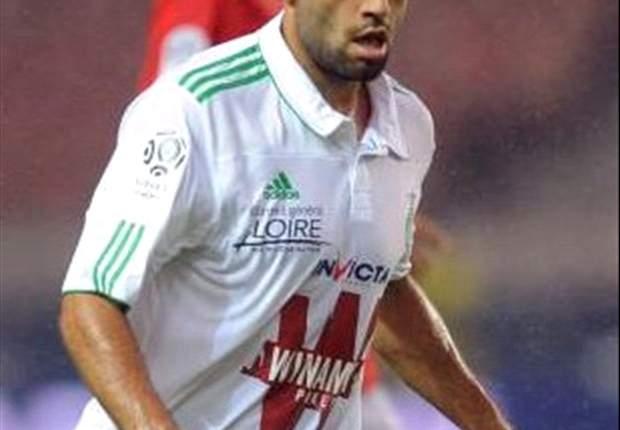 """Ligue 1, ASSE - Perrin : """"Notre force, la qualité du groupe"""""""
