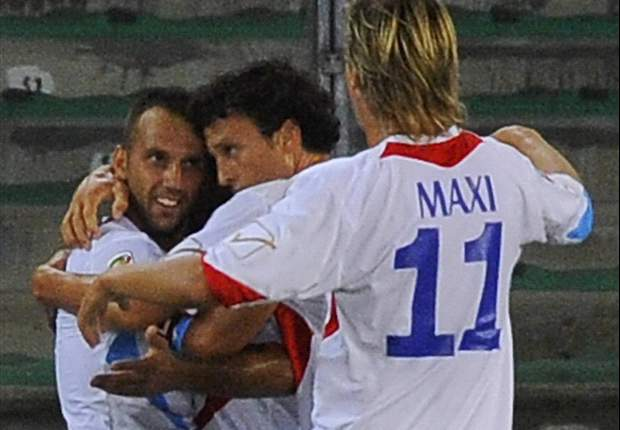 Serie A Preview: Catania - Napoli