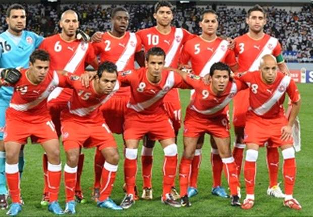 Tunisia coach names roster for Afcon qualifier versus Chad