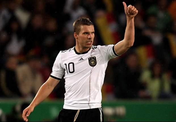 Euro 2012 Preview: Germany – Turkey