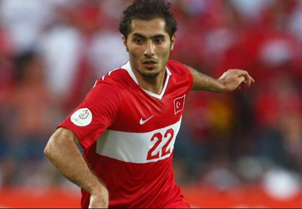 Hamit Altintop returns for Turkey ahead of Germany & Azerbaijan clashes